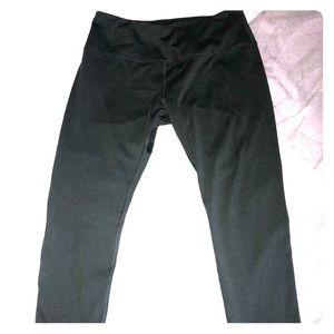 Women's Reebok Full Length Leggings Size Large